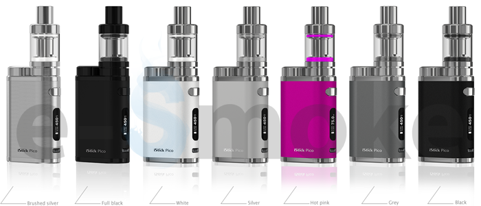 Eleaf iStick Pico Kit (www.e-smoke.sk)