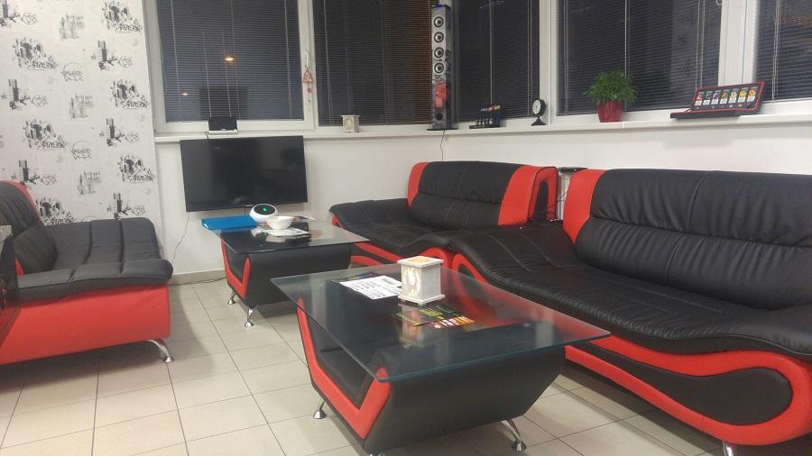 Chill-out zóna e-smoke vape shop