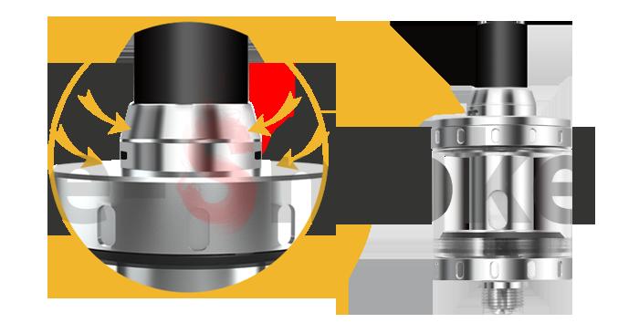 aSpire Nautilus X (www.e-smoke.sk)
