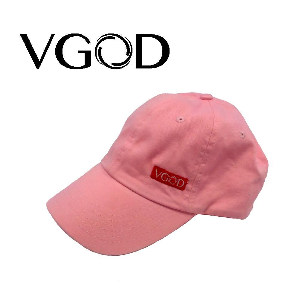 VGOD Dad hat pink