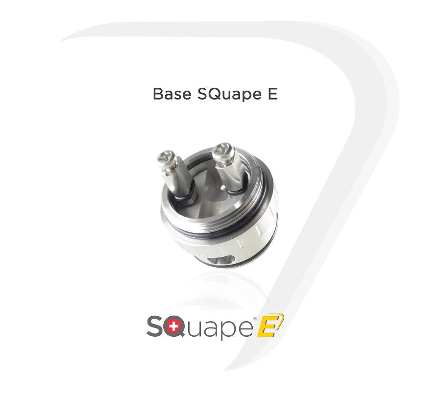 Base SQuape E at e-smoke vape shop