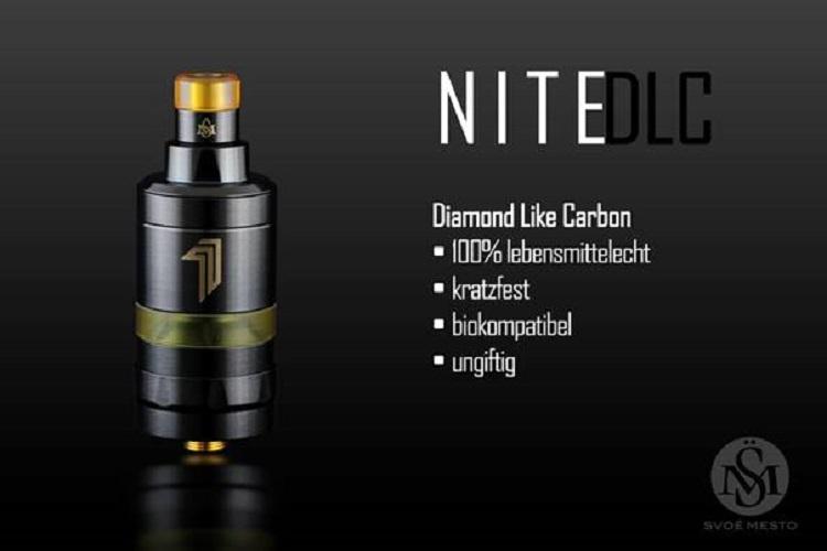 Kayfun Prime Nite DLC Special Edition at e-smoke vape shop