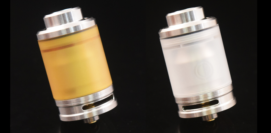 Tanko RTA Odis Collection Design at e-smoke vape shop