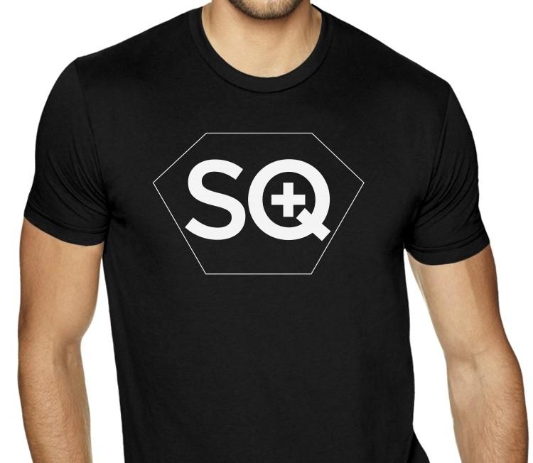 SQuape T-Shirt at e-smoke vape shop
