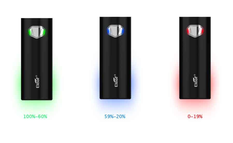 ijust mini signal baterie