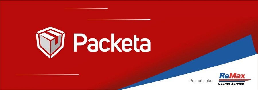 Packeta Courier Service (exRemax)